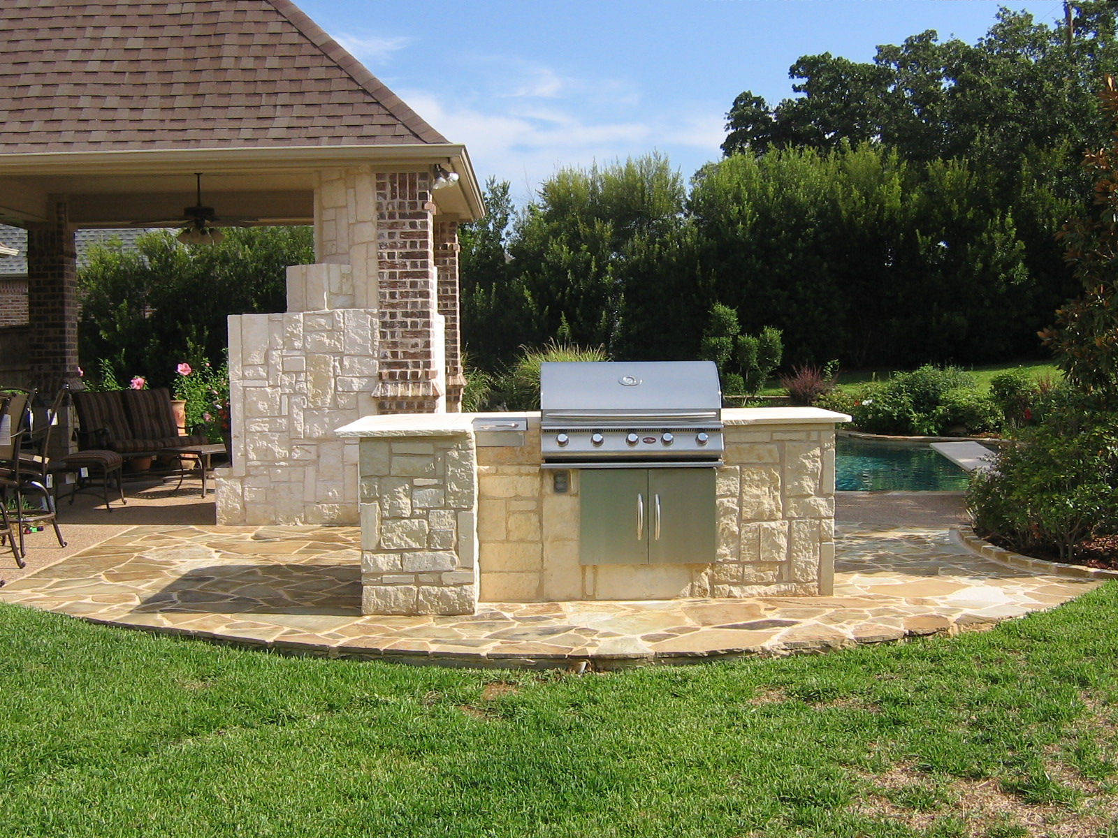 Complete Patio Construction Home And Lawn Transformers