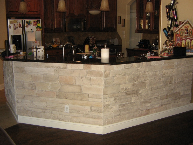 Manufactured Stone For Interior Walls Home And Lawn