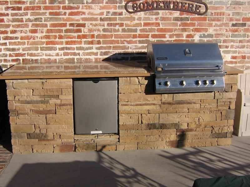 Outdoor Kitchen Natural Gas HOME AND LAWN TRANSFORMERS